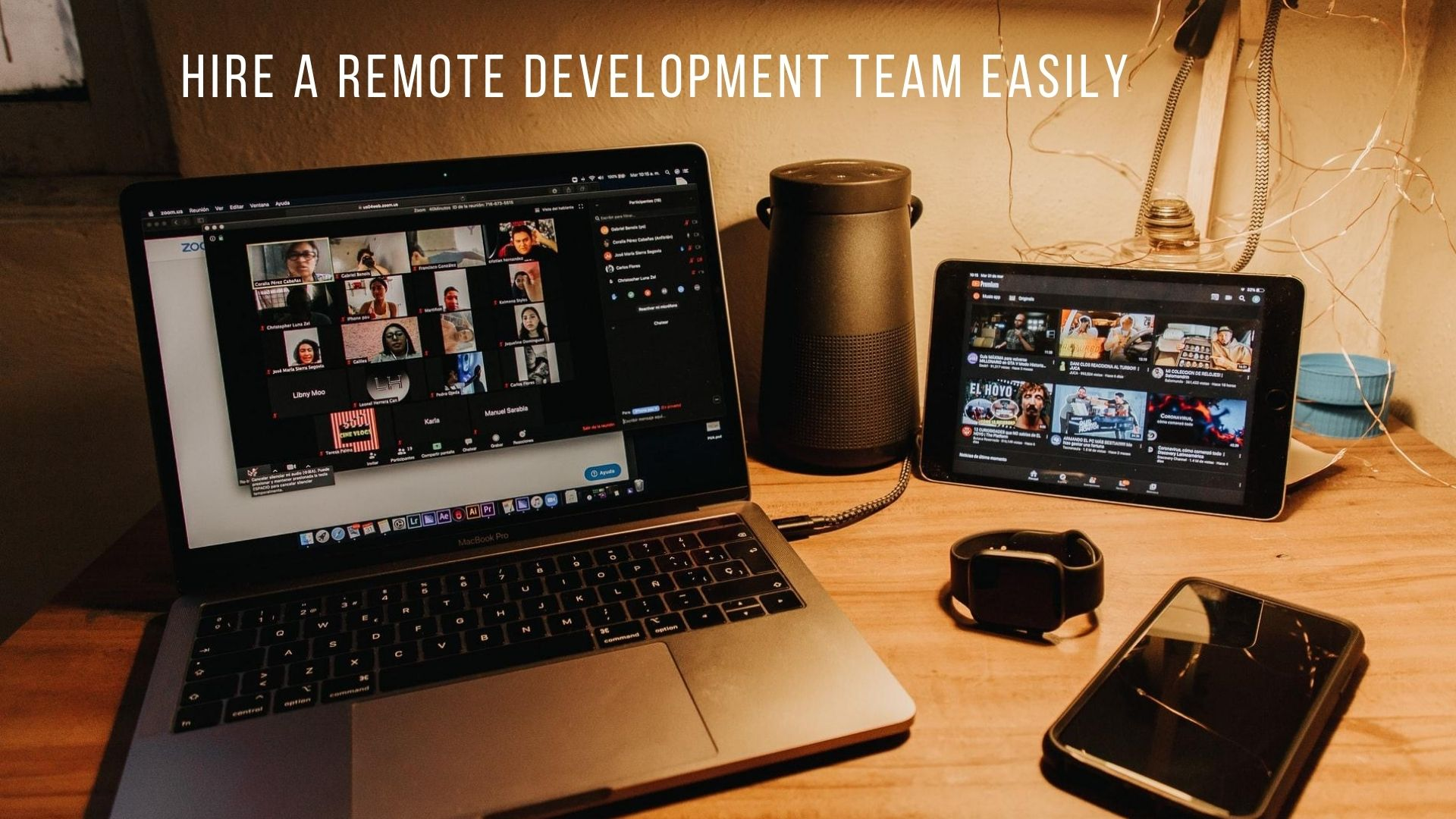 Hireremoteteameasily.
